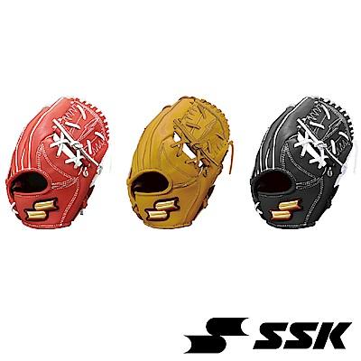 SSK DIVINE WIND 內壘手 棒壘球手套 DWG663F