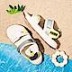 【PUMA官方旗艦】RS-Sandal Iri 涼鞋 男女共同 36876301 product thumbnail 1
