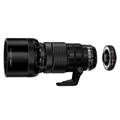 Olympus M.ZD 40-150mm F2.8 PRO+MC-14  (公司貨)