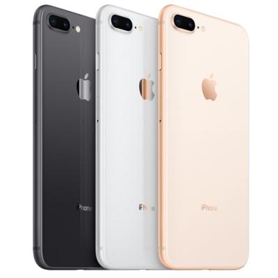 【福利品】Apple iPhone 8 Plus 64G 5.5吋智慧型手機