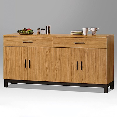 H&D 優植5.3尺餐櫃