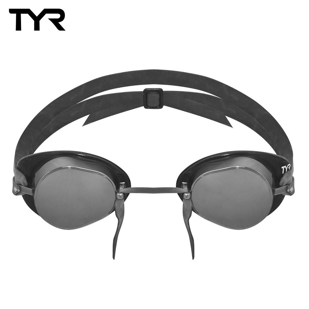 美國TYR FINA認證競賽型電鍍泳鏡 Socket Rockets2.0 Eclipse