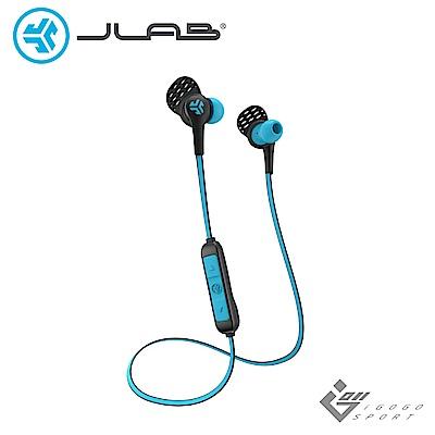 JLab JBuds Elite 藍牙運動耳機 - 藍色
