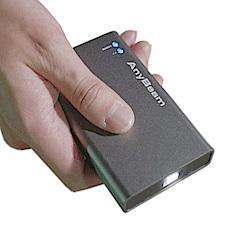 AnyBeam任意屏 雷射掃描微型投影機 HD301M1