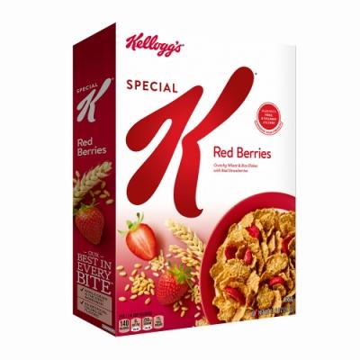 家樂氏Special K草莓香脆麥米片(331g)