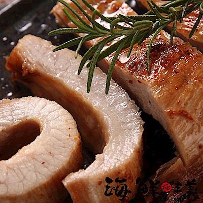 【海鮮主義】松阪豬225g/包*4