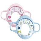 奇哥 幼兒把手便器座墊/輔助便器(2色選擇)