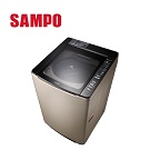 福利品  SAMPO聲寶 16KG PICO PURE變頻洗衣機 ES-JD16P(Y1)