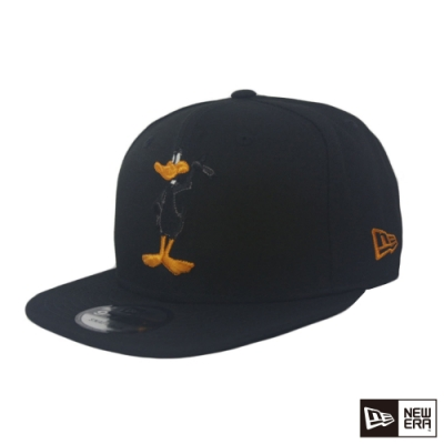 NEW ERA 9FIFTY 950 樂一通DAFFY DUCK 黑