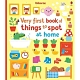 Very First Book Of Things To Spot At Home 居家生活遊戲書 product thumbnail 1