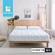 GOODDAY-好好眠-零干擾獨立筒床墊(雙人加大6尺) product thumbnail 1