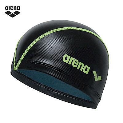 arena 雙層材質泳帽 ARN-6408E