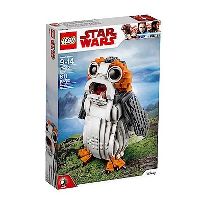 樂高LEGO 星際大戰系列 - LT75230 波波