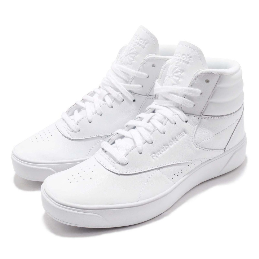 Reebok 休閒鞋 Freestyle Hi 高筒 女鞋