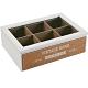 《VERSA》木質茶包收納盒(古典) product thumbnail 1