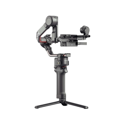 DJI RS 2 專業相機手持雲台(專業套裝版)