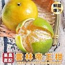 【果農直配】嚴選雲林帝王柑 5斤
