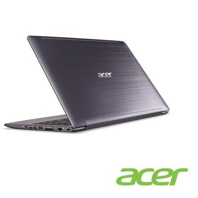 Acer PS538-G2-781NG-008 筆記型電腦(i7-8565U/13.3/8GB/256GSSD/W10H)