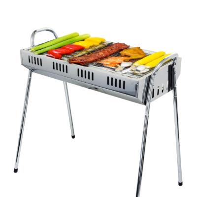 【Debuy】 MIT優質不鏽鋼烤肉爐HKR-55