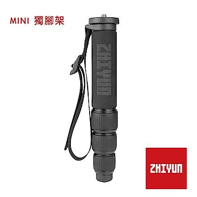 ZHIYUN 智雲 鱗甲 獨腳架Mini(0.65m extension rod)