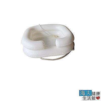 海夫健康生活館 建鵬 JP-822-1一般型雙層充氣洗頭槽 洗頭器(無熱水袋)