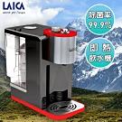 LAICA萊卡 全域溫控瞬熱飲水機 IWHAAOO 限量紅