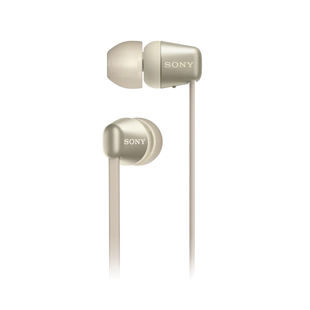 SONY WI-C310 金色 無線藍牙 入耳式耳機