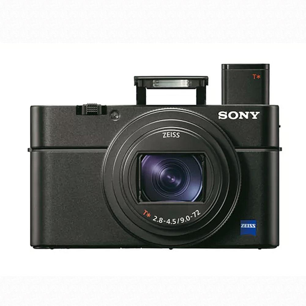 SONY DSC-RX100VI (M6 / MIV) 類單眼相機(公司貨)