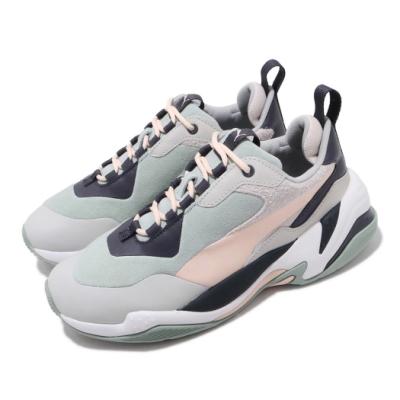 Puma 休閒鞋 Thunder Colour Block女鞋