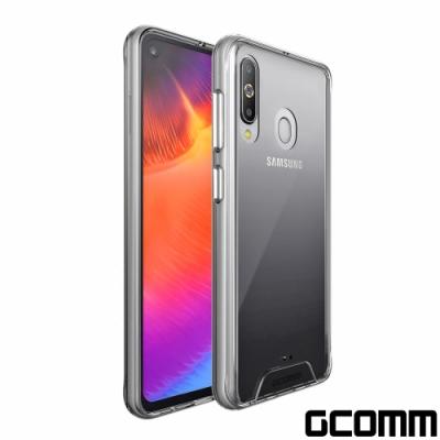 GCOMM Galaxy A60 晶透軍規防摔殼 Crystal Fusion