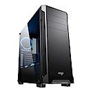 微星平台 i7 八核{閃電之俠}GTX1660-6G獨顯電玩機