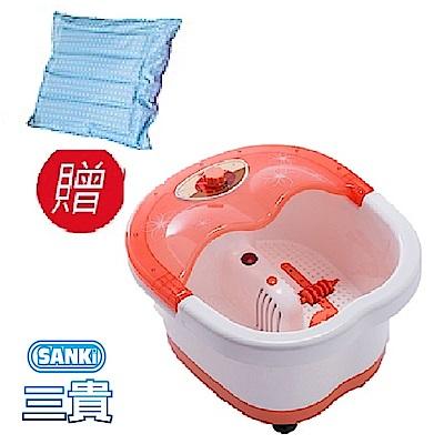 三貴SANKI SPA加熱足浴機 (4色可選)