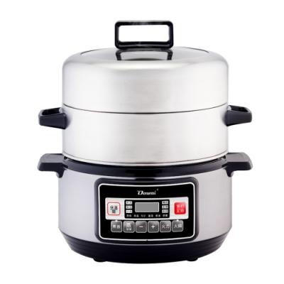 Dowai多偉蒸健康萬用蒸煮鍋 DT-1610