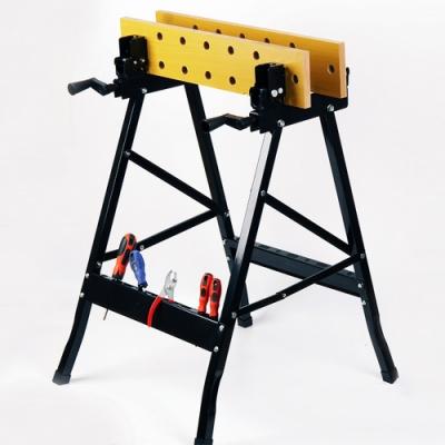 折疊木工工作台/裝潢工作桌