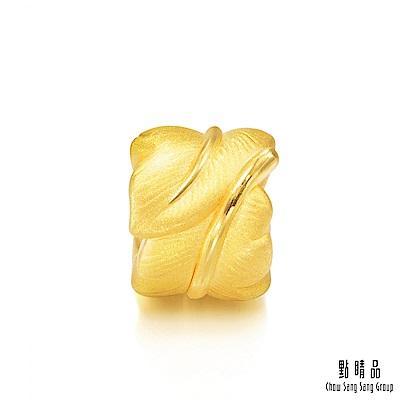點睛品 Charme 純愛之羽 黃金串珠
