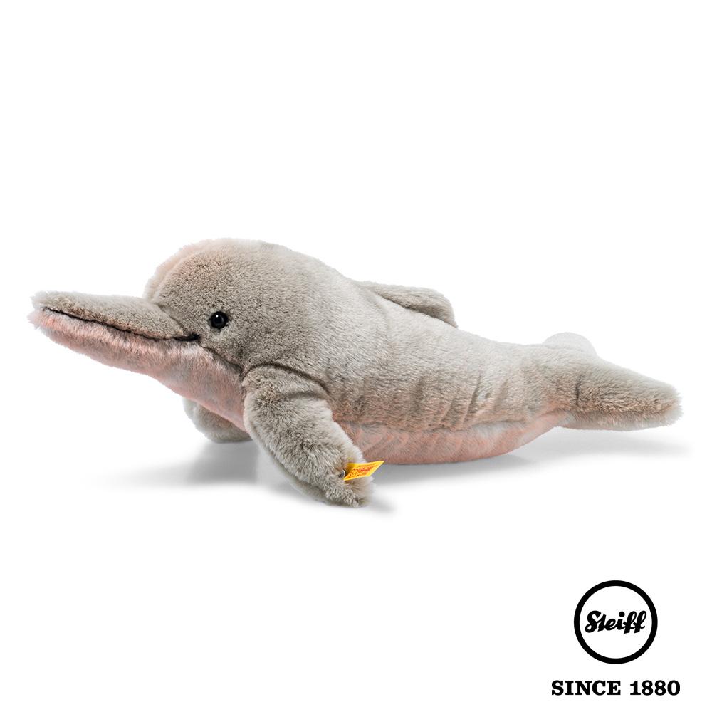 STEIFF 海豚 Amazi Dolphin(動物王國)