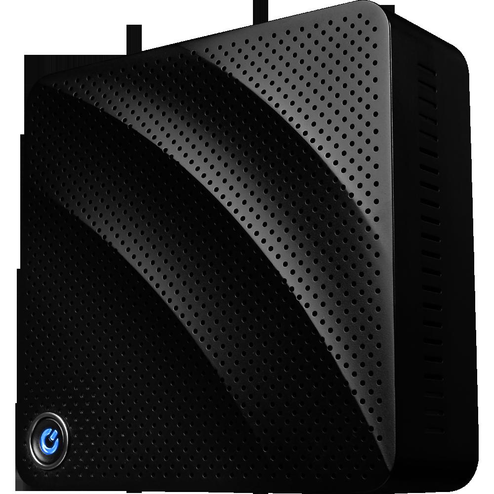 MSI CUBI N 8GL-013BTW-BN4000XX (黑) 迷你電腦
