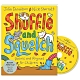 Shuffle And Squelch 蹦蹦跳跳平裝繪本CD書 product thumbnail 1