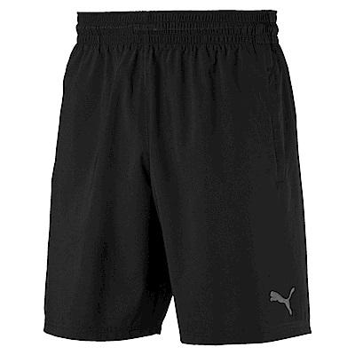 PUMA-男性訓練系列A.C.E. 9吋短風褲-黑色-歐規