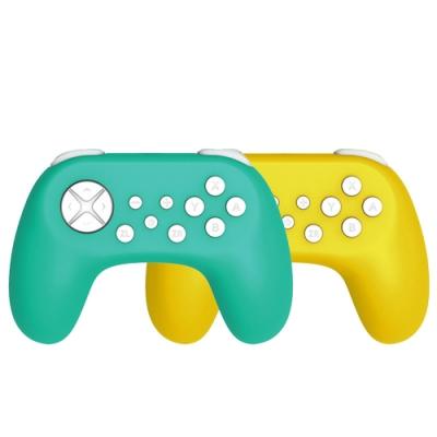 Nintendo任天堂 Switch/Switch Lite適用 無線遊戲手把 (副廠)
