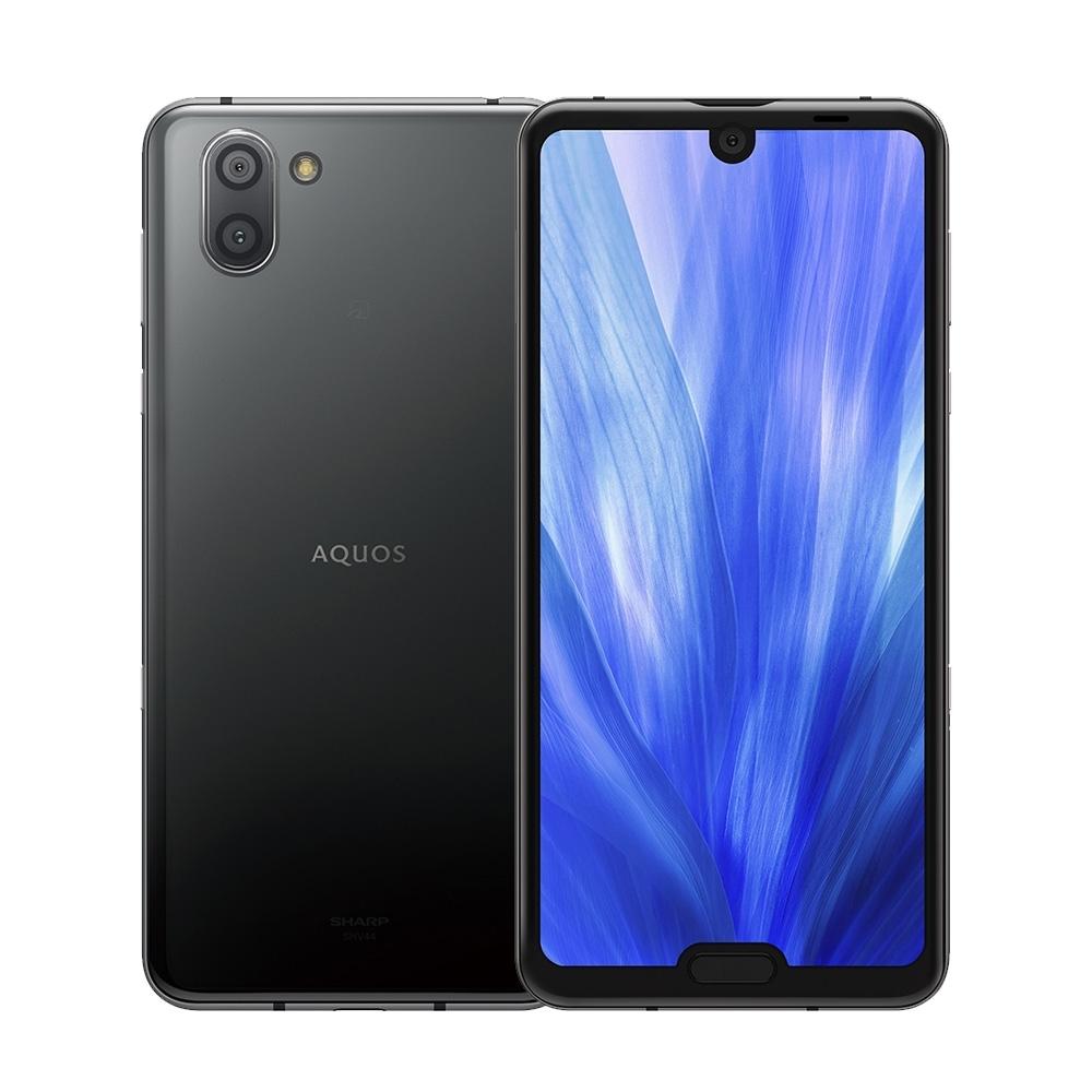 SHARP AQUOS R3 (6G/128G) 6.2吋大膽玩攝手機