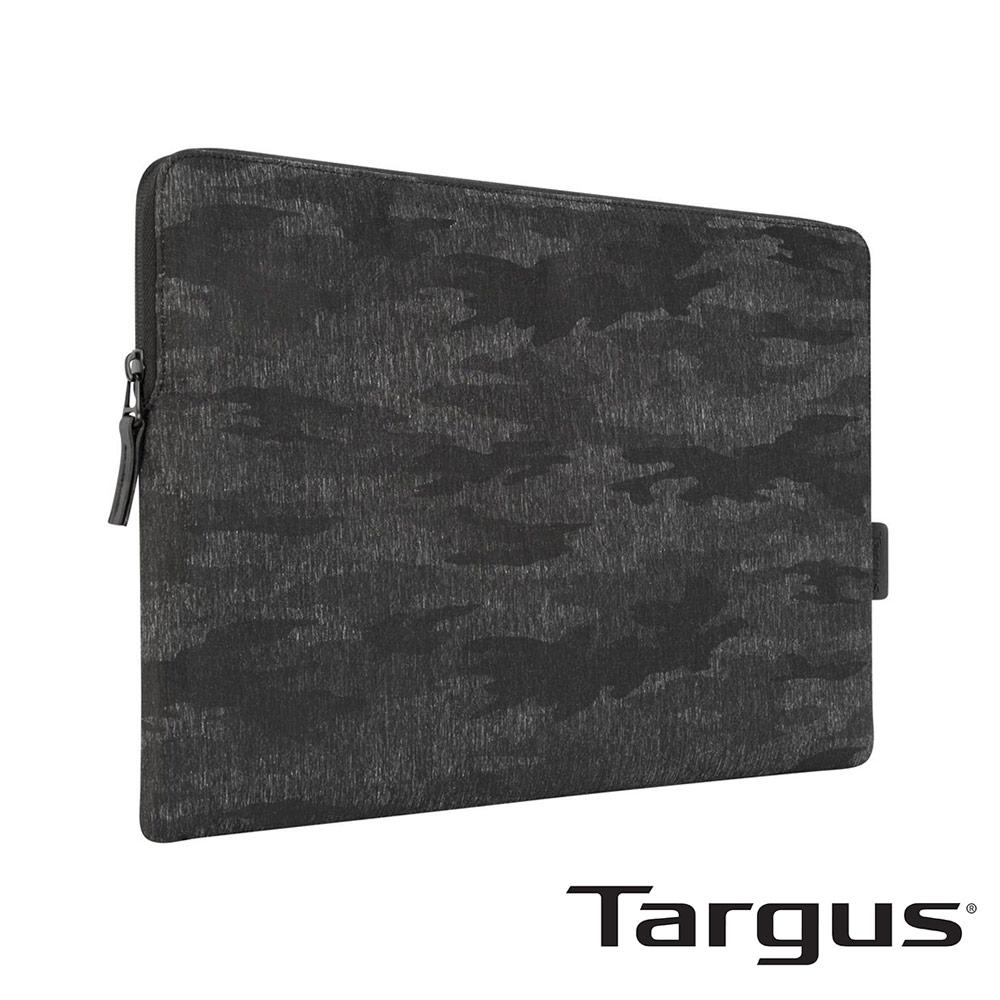 Targus MacBook Pro 13吋(USB-C) 隨行包 - 墨色迷彩(限量版)