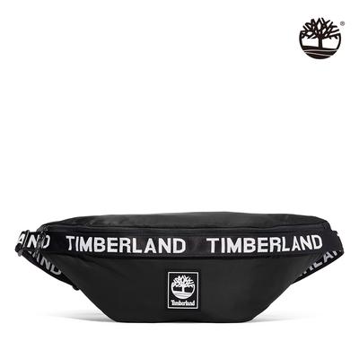 Timberland 中性黑色SPORT LEISURE大款腰包 A2HC3