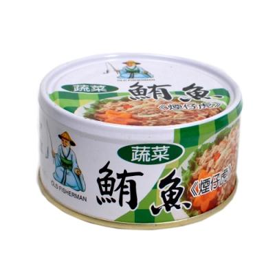 同榮 蔬菜鮪魚(180gx3入)