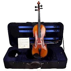 法蘭山德Sandner TA-1 中提琴~加贈肩墊/調音器/擦琴布