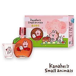 卡娜赫拉的小動物(蘋果酵素禮盒)