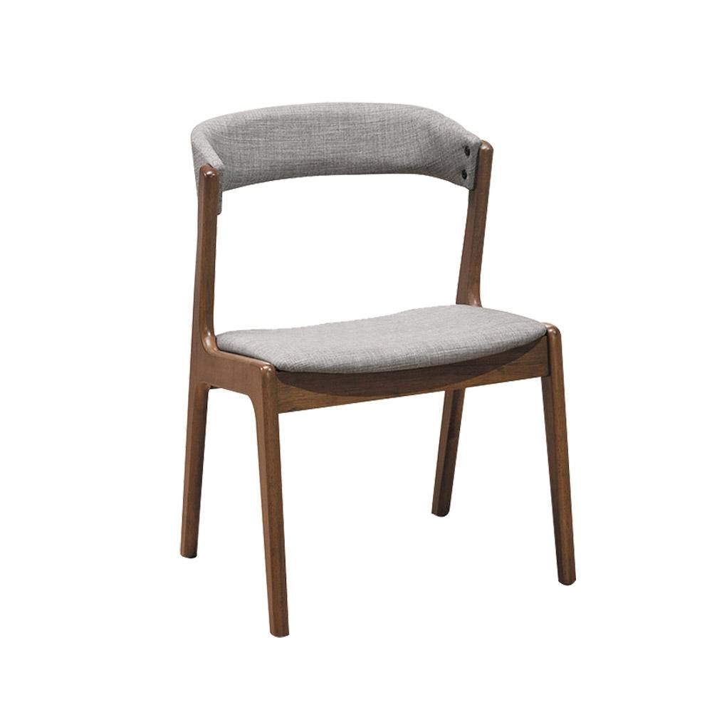 Boden-芮絲克實木餐椅/單椅(四色可選)