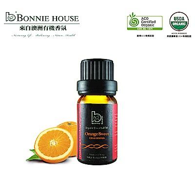 Bonnie House 甜橙精油10ml