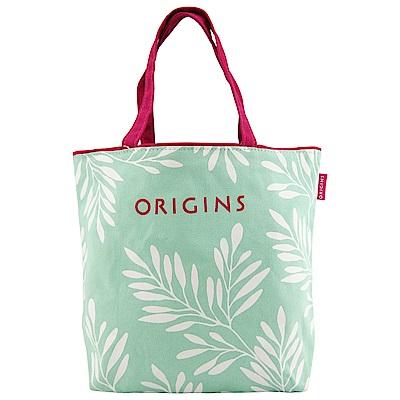 ORIGINS品木宣言 2012清新愛地球環保袋