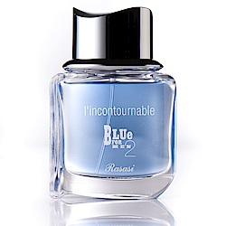 Rasasi拉莎斯 Blue for men II隱士二代沉香淡香水75ML